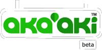 aka aki logo 1