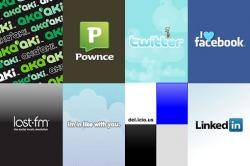 fondos de pantalla y avatares