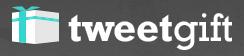 tweetgift logo