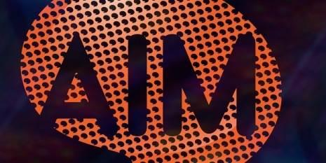 aim thumb