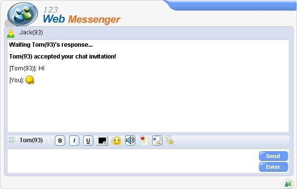 123 web messenger2