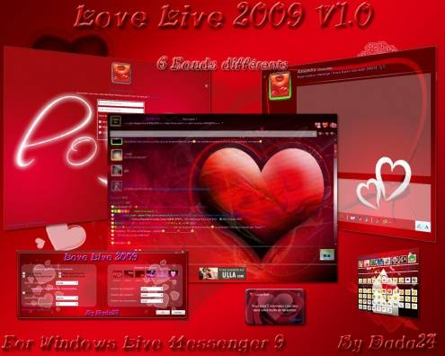 skin love 10