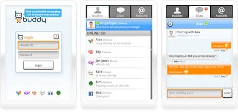 ebuddy android