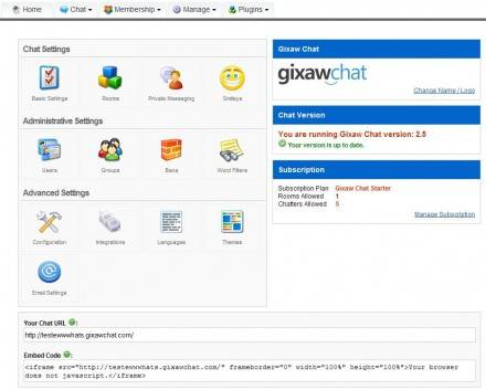 gixaw chat