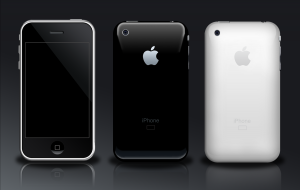iphone 3g preview