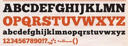 professional fonts 13