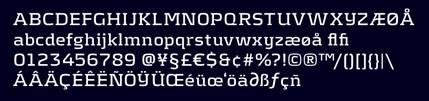 professional fonts 15