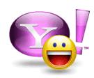 yahoo messenger icono