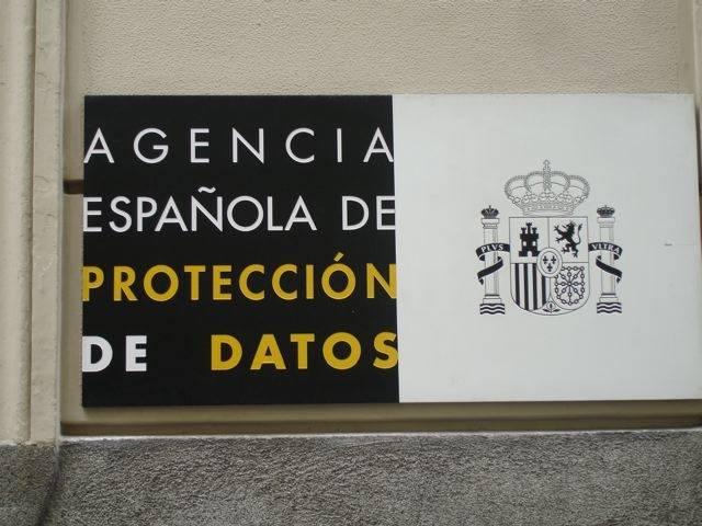agencia de proteccion de datos