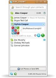 skype 2.1 beta 2 linux