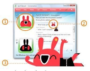 windows live paquetes gratuitos iconos2