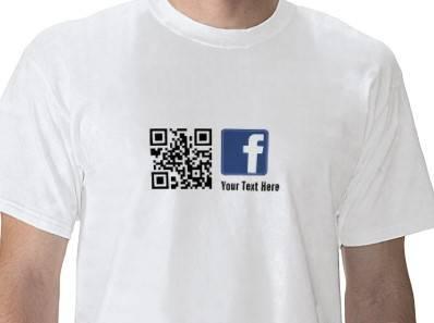 qr facebook