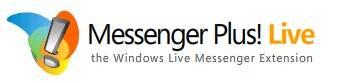 Llega Messenger Plus! Live 4.84