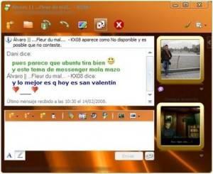 Messenger-Ubuntu