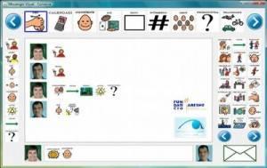 messenger-visual