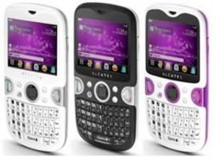 Yahoo y Alcatel