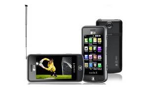 El mundial en teléfono móvil de la mano de Digital+