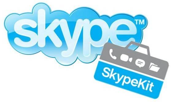 skype kit sdk