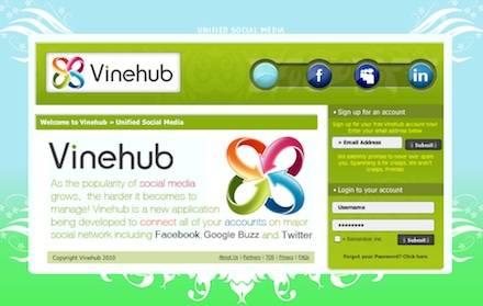 vinehub 1