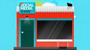 Socialmediashops para facebook