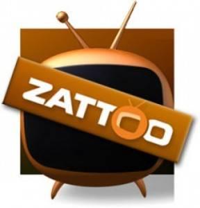 logo zattoo television internet