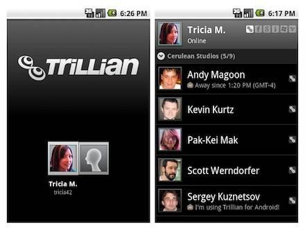 trilliandroid 1
