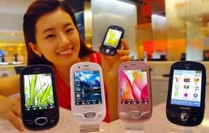 Samsung shw a250