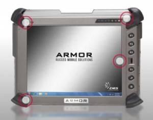 Tablet Armor dura