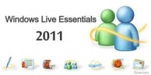 Windows Live Essentials 2011, nueva versión beta