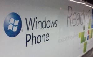 Windows Phone 7 podría lanzarse el 11 de octubre, según rumores