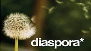 red social diaspora