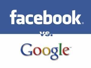 Facebook es más utilizado que Google