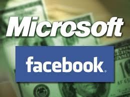 Facebook comienza con el pie derecho en Messenger y Hotmail