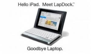 lapdock