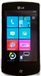 Windows Phone 7, publina demo de 20 minutos