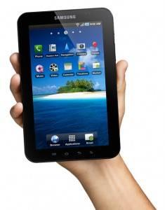 tablet samgsung tab
