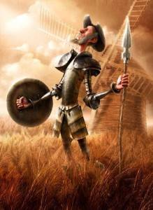 Don-Quijote-en-3D