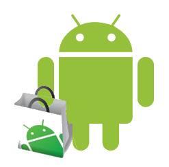 Android Market alcanzó las 100 mil aplicaciones