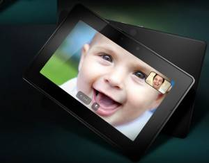 blackberry tablet playbook