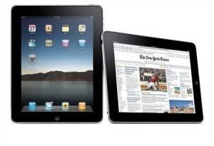 Estudiar una carrera universitaria con iPad