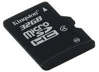 microSDHC de 32GB