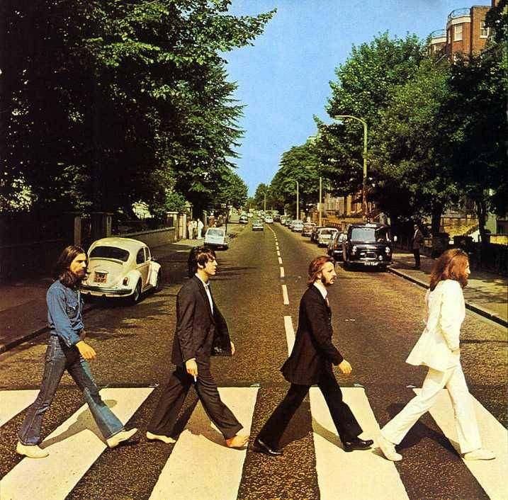 The Beatles bate records en iTunes