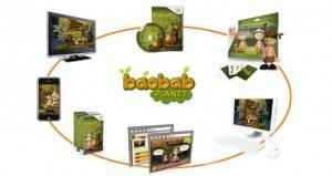 Baobab-Planet
