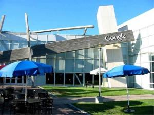 Google ciuadad