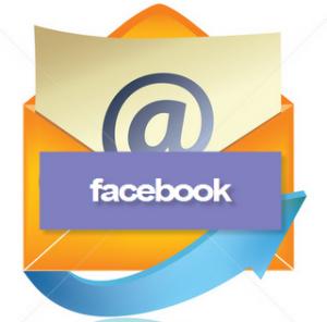 Facebook anunció su servicio de corre electrónico
