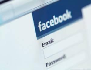 Correo electrónico de Facebook