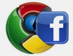 google frente a facebook