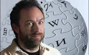 Wikipedia lanza campaña para recaudar fondos