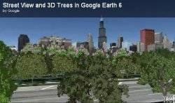 Google Earth 6, nueva versión de la popular aplicación