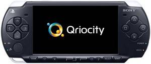 Qriocity, nueva plataforma de música de Sony